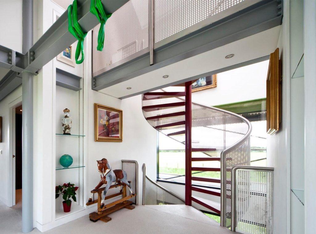 grand designs staircase